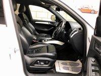 USED 2014 14 AUDI Q5 3.0 BiTDi SUV 5dr Diesel Tiptronic quattro (s/s) (179 g/km, 309 bhp) +FULL SERVICE+WARRANTY+FINANCE