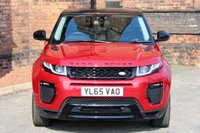 USED 2016 65 LAND ROVER RANGE ROVER EVOQUE 2.0 TD4 HSE Dynamic AWD (s/s) 5dr **NOW SOLD**