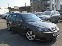 2011 SAAB 9-3 1.9 TURBO EDITION TTID 5d 160 BHP £SOLD