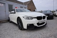 2017 BMW 3 SERIES 320d M Sport xDrive 2.0TD 4dr ( 190 bhp ) £SOLD