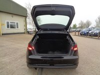 USED 2015 15 AUDI A3 1.6 TDI SE TECHNIK 5d 109 BHP