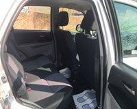 USED 2008 08 SUZUKI SX4 1.6 GLX 5d 106 BHP LOOKS AND DRIVES SUPERB.