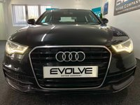 USED 2013 13 AUDI A6 2.0 TDI S LINE 4d 175 BHP IMMACULATE, HUGE SPEC!!!