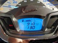 USED 2016 16 PIAGGIO VESPA 278cc VESPA GTS 300 ABS - 1 OWNER - SUPER LOW MILEAGE!