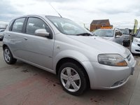2008 CHEVROLET KALOS 1.2 SE LOW MILES PETROL FSH DRIVES A1 £1395.00