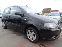 2006 CHEVROLET KALOS 1.2 S 3d GREAT CAR LOW MILES MUST SEE £1195.00