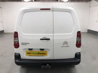 USED 2014 64 CITROEN BERLINGO 1.6 625 ENTERPRISE L1 HDI 1d 74 BHP