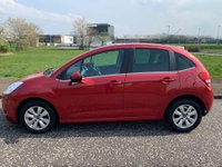 USED 2010 10 CITROEN C3 1.4 VTi 16v VTR+ 5dr 2 Owners ! Great Value !