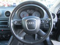 USED 2010 60 AUDI A3 1.6 Sportback 5dr 2 OWNERS+FULL MOT+VALUE