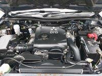 USED 2010 10 MITSUBISHI L200 2.5 DI-D 4X4 BARBARIAN LB DCB 1d 175 BHP