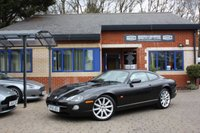 USED 2005 55 JAGUAR XK8 COUPE 4.2 COUPE 2d AUTO 292 BHP Full Service History! Excellent Condition Throughout!