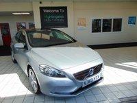 2013 VOLVO V40 1.6 D2 SE NAV 5d 113 BHP £7995.00