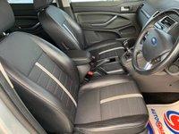 USED 2009 FORD KUGA 2.0 TITANIUM TDCI AWD 5d 134 BHP