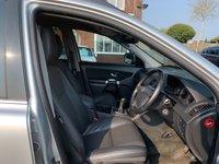 USED 2010 59 VOLVO XC90 2.4 D5 ACTIVE AWD 5d 185 BHP