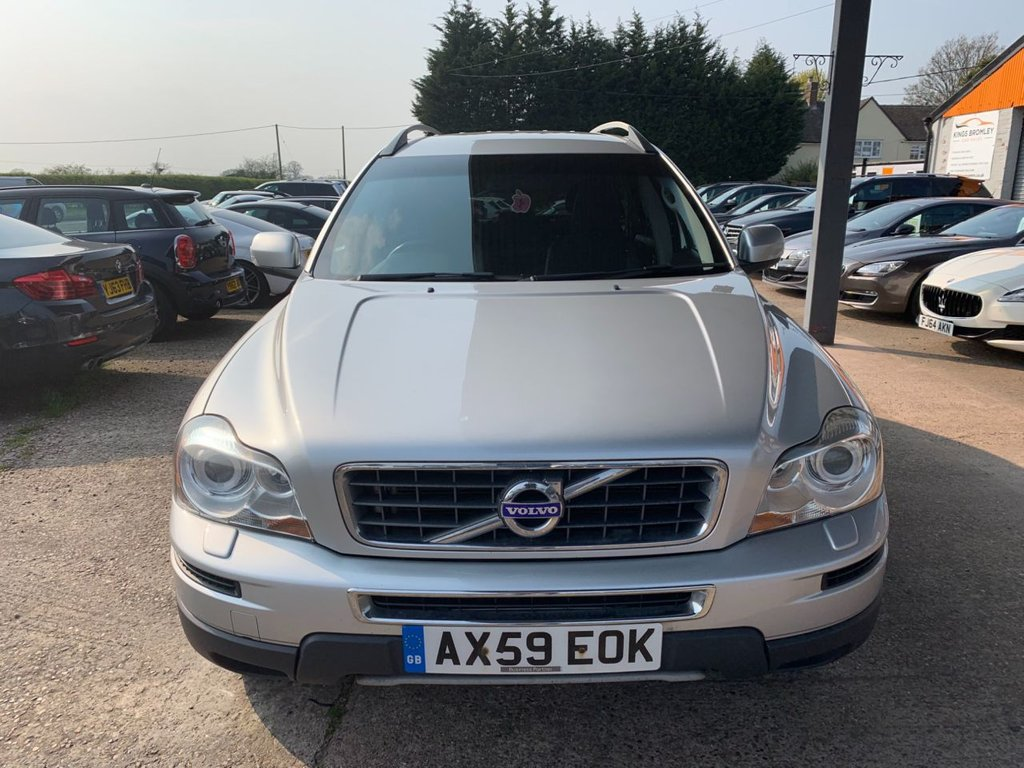 volvo xc90 owners manual 2010