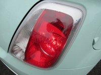 USED 2015 11 FIAT 500 1.2 LOUNGE 3d 69 BHP