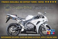 USED 2006 06 HONDA CBR1000RR FIREBLADE - NATIONWIDE DELIVERY, USED MOTORBIKE. GOOD & BAD CREDIT ACCEPTED, OVER 600+ BIKES IN STOCK