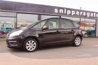 USED 2012 12 CITROEN C4 PICASSO 1.6 e-HDi Airdream VTR+ EGS 5dr Full Service History