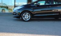 USED 2013 13 FORD FIESTA 1.0 EcoBoost Zetec (s/s) 5dr 1 Previous Owner,FSH,Bluetooth