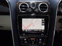 USED 2013 13 BENTLEY CONTINENTAL 4.0 GTC V8 2d AUTO 500 BHP