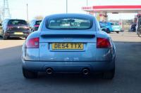 USED 2004 54 AUDI TT Coupe 1.8 T quattro 3dr Deposit taken, Simat cars wanted.