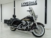 2014 HARLEY-DAVIDSON FLHR ROAD KING 1584 1340cc FLHR ROAD KING 1584  £10500.00