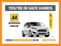 USED 2008 58 FORD FIESTA 1.4 STYLE TDCI 5d 68 BHP