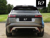 USED 2017 67 LAND ROVER RANGE ROVER VELAR 3.0 R-DYNAMIC HSE 5d AUTO 375 BHP