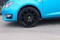 "USED 2014 64 SEAT IBIZA 1.2 TSI FR SportCoupe DSG 3dr Sat Nav, 17"" Alloys"
