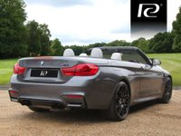 USED 2018 BMW M4 0.0 M4 COMPETITION 2d AUTO 444 BHP