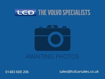 2010 VOLVO XC90 2.4 D5 SE AUTOMATIC AWD £10990.00