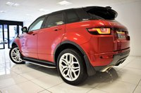USED 2017 17 LAND ROVER RANGE ROVER EVOQUE 2.0 TD4 HSE DYNAMIC AUTOMATIC