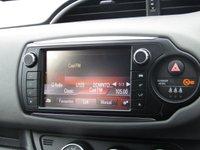 USED 2016 65 TOYOTA YARIS 1.3 VVT-I ICON 5d 99 BHP