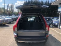 USED 2008 08 VOLVO XC90 2.4 D5 SE AWD 5d 183 BHP 7 SEATER, DIESEL, FINANCE AVAILABLE, LOW MILES