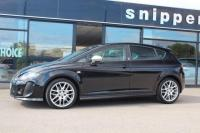 USED 2012 62 SEAT LEON 2.0 TDI FR+ Supercopa 5dr Full Leather Interior, Sat Nav