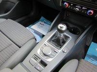 USED 2013 13 AUDI A3 1.4 TFSI SPORT 3d 121 BHP 1 PREV OWNER FULL AUDI SERVICE HISTORY