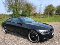 2008 BMW 3 SERIES 3.0 325I M SPORT 2d AUTO 215 BHP £4495.00