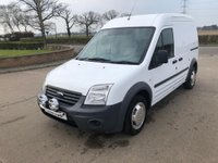 2011 FORD TRANSIT CONNECT 1.8 T230 HR 1d 90 BHP £3995.00