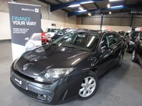 USED 2009 59 RENAULT LAGUNA 1.5 TOMTOM EDITION DCI 5d 110 BHP