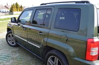 USED 2009 59 JEEP PATRIOT 2.0 LIMITED CRD 5d 139 BHP