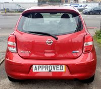 USED 2013 62 NISSAN MICRA 1.2 TEKNA DIG-S 5d AUTO 97 BHP 0% Deposit Plans Available even if you Have Poor/Bad Credit or Low Credit Score, APPLY NOW!