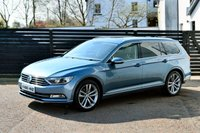 USED 2016 66 VOLKSWAGEN PASSAT 2.0 GT TDI BLUEMOTION DSG VIRTUAL DASH PAN ROOF 6 MONTHS RAC WARRANTY FREE + 12 MONTHS ROAD SIDE RECOVERY!