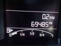 USED 2015 65 SKODA FABIA 1.4 S TDI 5d 89 BHP