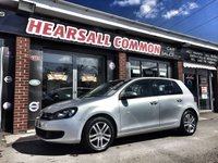 2010 VOLKSWAGEN GOLF 1.4 TWIST 5d 79 BHP £5000.00