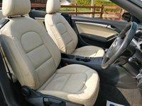 USED 2010 AUDI A5 2.0 TDI 2d 168 BHP