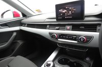 USED 2017 17 AUDI A4 1.4 TFSI SPORT 4d 148 BHP VOICE CONTROL - DAB - USB