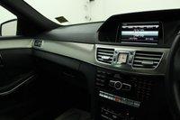 USED 2013 63 MERCEDES-BENZ E CLASS 2.1 E250 CDI SE 4d AUTO 202 BHP NAV - PARK SENSORS - LEATHER