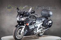 USED 2009 09 YAMAHA FJR1300 - NATIONWIDE DELIVERY, USED MOTORBIKE. GOOD & BAD CREDIT ACCEPTED, OVER 600+ BIKES IN STOCK