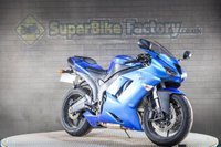 USED 2009 09 KAWASAKI ZX-6R - NATIONWIDE DELIVERY, USED MOTORBIKE. GOOD & BAD CREDIT ACCEPTED, OVER 600+ BIKES IN STOCK