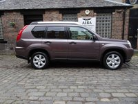 USED 2009 09 NISSAN X-TRAIL 2.0 SPORT DCI 5d 171 BHP (Reduced To Clear!!)